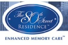 The 80th Street Residence The80th Logo